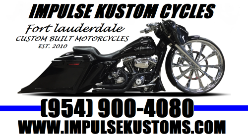 IMPULSEKUSTOMS.COM / 954 900-4080